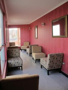 Hotel Florencia Suites & Apartments, Hotely  Antofagasta - big - 14