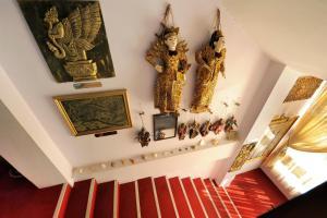 Cinderella Hotel, Hotely  Mawlamyine - big - 45