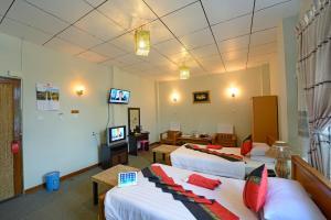 Cinderella Hotel, Hotely  Mawlamyine - big - 47