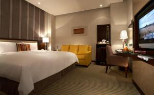 Beauty Hotels - Roumei Boutique, Hotels  Taipei - big - 60