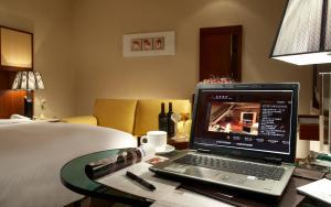Beauty Hotels - Roumei Boutique, Hotels  Taipei - big - 56