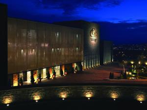 The Castillo de Gorraiz Hotel Golf & Spa (4 of 45)