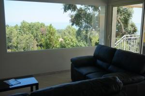 Residence Mare e Monte, Nyaralók  Favone - big - 11