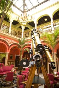 Hotel Ateneo Sevilla (9 of 40)
