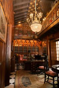 Hotel Ateneo Sevilla (20 of 40)
