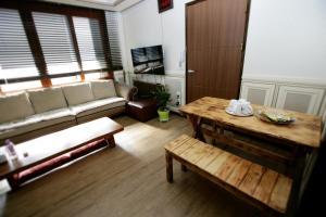 Hostels und Jugendherbergen - Green Guesthouse