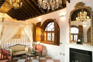 Hotel Ateneo Sevilla (36 of 40)