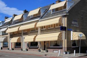 Hotel van Beelen, Лейден