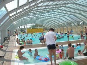 Park Albatros, Holiday parks  San Vincenzo - big - 120