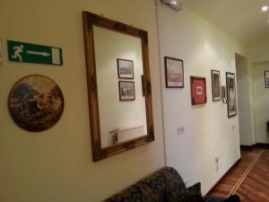 Hard Rock Rooms - Rome