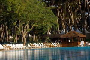 Park Albatros, Holiday parks  San Vincenzo - big - 90