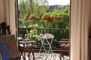 La Loggia - دي بيلت