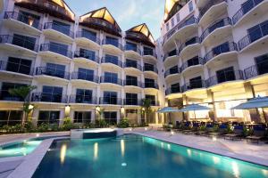 Oceano Boutique Hotel & Galler..