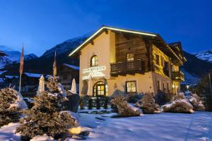 Chalet Mattias - Accommodation - Livigno