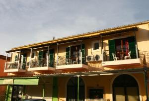 obrázek - Katerina's Spinoula Apartments