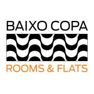 Гостевой дом Baixo Copa Guest House, Рио-де-Жанейро
