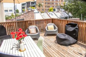 Darlinghurst Apartments - Sydney
