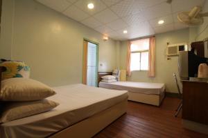 Auberges de jeunesse - Ron Gong Hotel