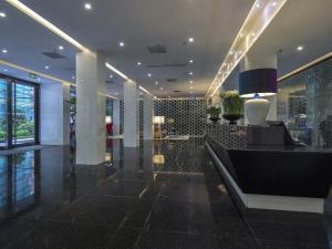 Paco Hotel Guangzhou Ouzhuang Metro Branch, Hotely  Kanton - big - 21