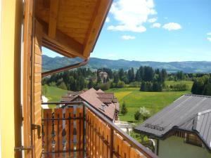 Hotel Belvedere Roana Italy J2ski