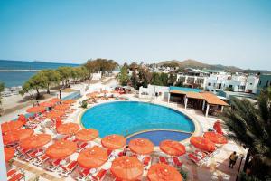 Yelken Mandalinci Spa&Wellness Hotel, Hotely  Turgutreis - big - 48