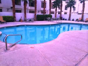Gold Strike Hotel & Casino, Resorts  Jean - big - 48