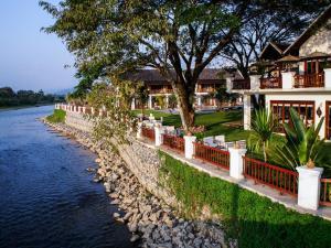 Riverside Boutique Resort (4 of 43)