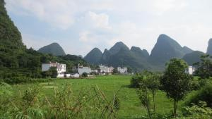 The Giggling Tree, Affittacamere  Yangshuo - big - 40