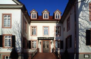 Herrenhaus von Löw - Echzell