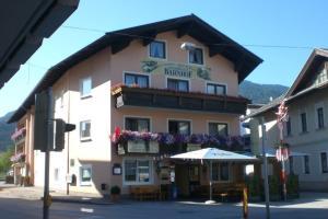 obrázek - Gasthof Wildschönauer Bahnhof