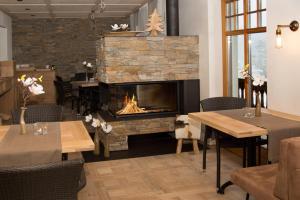Bödele Alpenhotel, Hotely  Schwarzenberg im Bregenzerwald - big - 8