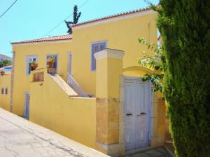 obrázek - Villa Spetses