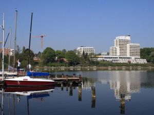 Vitalia Seehotel - Bad Segeberg