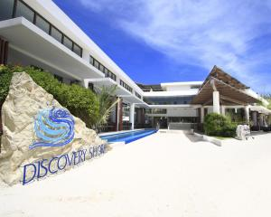 Discovery Shores, Boracay