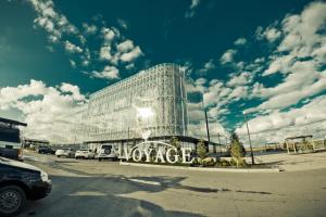 Voyage Hotel, Отели - Караганда