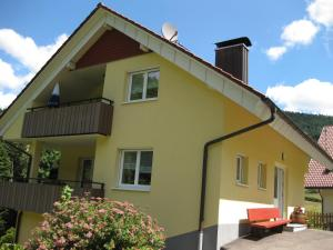 Spinnertonihof - Bad Peterstal