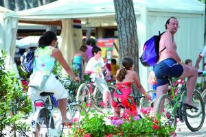 Park Albatros, Holiday parks  San Vincenzo - big - 105