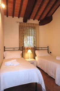 Ville Di Villa Biserno, Vily  San Vincenzo - big - 25