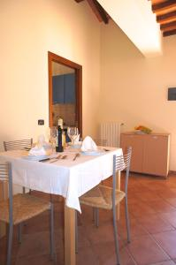 Ville Di Villa Biserno, Vily  San Vincenzo - big - 55