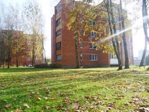 Šaulys1, Ferienwohnungen  Druskininkai - big - 35