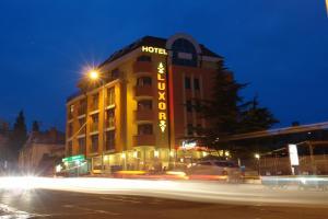 Отель Луксор, Бургас