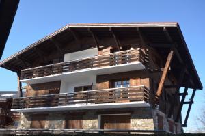 Location gîte, chambres d'hotes Chalet Arnica dans le département Haute Savoie 74