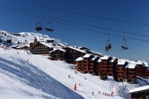 Location gîte, chambres d'hotes Résidence Odalys Le Hameau du Mottaret dans le département Savoie 73