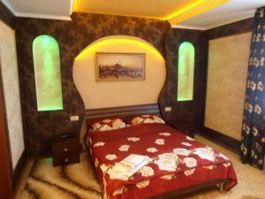 Apartments Moy Dom na Gubkina - Novyy Urengoy