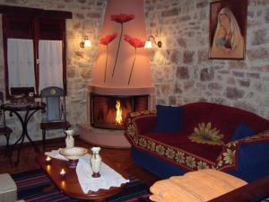 Hostels e Albergues - Arhontiko Kordopati Traditional Guesthouse