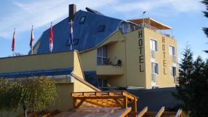 Hotel Rheinsberg am See - Glienicke