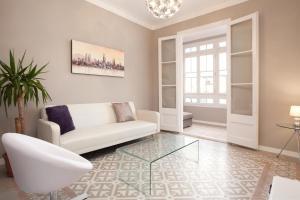 Enjoy Apartments Borrell