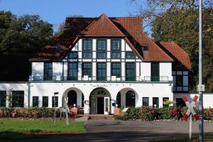 Rogge Dünsen Hotel Waldfrieden - Harpstedt