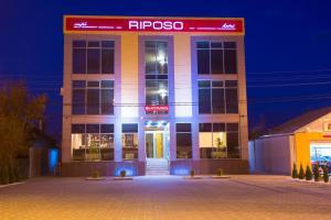 Riposo Hotel - Novomyshastovskaya