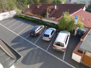 Hotel Prokop, Szállodák  Prága - big - 13